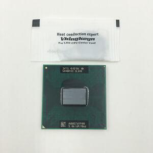Intel Core 2 SLB48 X9100 3.06GHz/6M/1066MHz Dual-Core AW80576X9100 Socket P CPU