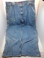 Tommy Hilfiger Red Label Denim Jeans Boot Cut Medium Wash Men's Size 36 x 34