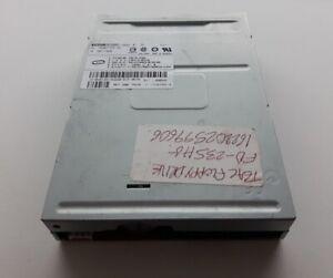 USED TEAC 193077C6-32 FD-235HG FLOPPY DISC DRIVE FDD