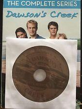 Dawson's Creek - Season 3, Disc 2 REPLACEMENT DISC (not full season)