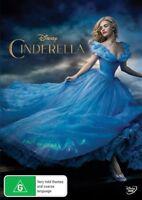 Cinderella ( DVD )