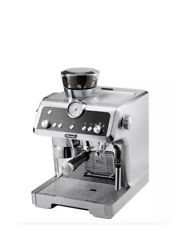De'Longhi La Specialista Coffee Maker - Stainless Steel