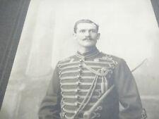 More details for fine soldiers portrait  o brien meerut  uttar pradesh antiq india heritage  a