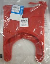 Columbia Pigtail Infant Youth Red Hat Cap Winter NEW in Bag Size 0/S MSRP 20.00