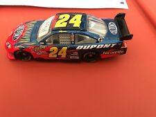 Jeff Gordon Pre Production Diecast 1/64 w/Coa. $124 Or Best Offer! Free Shippin