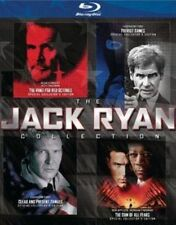 Jack Ryan Special Edition Collection - Blu-ray Region 1