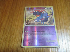 Carte Pokémon Commune Holo Reverse Rapion 60 PV 76/102 (HS TRIOMPHE)