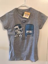 SALE! Star Wars R2-D2 t-shirt in X-Small (NEW) from Funko HQ Grand Opening