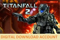 Titanfall 2 | DIGITAL DOWNLOAD ACCOUNT | PC | Region free
