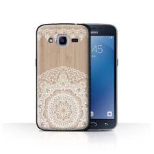Étuis, housses et coques Samsung Galaxy J en bois, bambou pour téléphone mobile et assistant personnel (PDA)