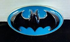 Batman Belt  Buckle /Super Hero Logo on The Front. Pre-Owned Great Condition.