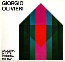 OLIVIERI Giorgio, Giorgio Olivieri