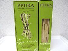 Pasta ppura pappardelles nouilles bio, 250g