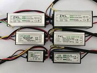 High Power Supply LED Driver Current Constant Trasformatore 10W 20W 30W 50W 100W