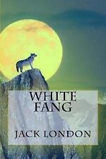 White Fang by London, Jack 9781545470985 -Paperback
