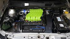 Formula Power 10mm VW MK3 CONVERTIBILE RACE QUALITY Candele HT leads.fp777