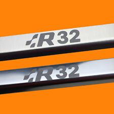 411667 BRILLANT 2 LES SEUILS DE PORTE CONVIENT POUR VW GOLF MK5 MK 5 (R32)