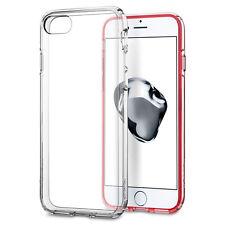 Spigen® Apple iPhone 7 [Ultra Hybrid] Shockproof Case Clear TPU Bumper Cover
