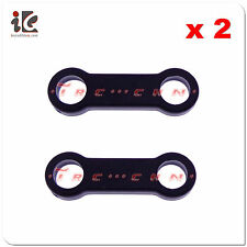 4pc Connect Buckle FOR SH 8832 C8 CYCLONE Spy Camera RC Helicopter Parts 8832-13