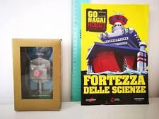 GO NAGAI ROBOT COLLECTION fortezza delle scienze science fortress mazinger