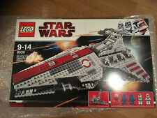 *** Lego Star Wars 8039 Venator-class Republic NEUF SCELLE MINT ***