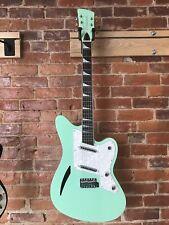 Eastwood Surfcaster Seafoam Green Electric Guitar