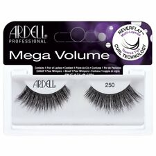 Ardell 3D Mega Volume Eyelashes - 250 Black