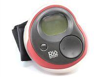 Rio Sport S30s SonicBlue 64 Mb Mp3 Digital Media Player