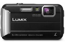 Panasonic DMC-FT30 Camera Black DMC-FT30EB-K, London