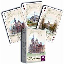 Playing Cards Wrocław Poland Poker Bridge Rummy Black Jack king