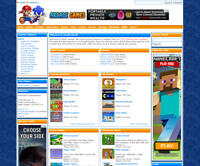 TURNKEY ARCADE GAMES WEBSITE - THOUSANDS OF GAMES - 100% Automated Money Maker