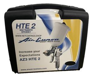 Valigetta Porta Pistola a singolo scomparto per AZ3 HTE2 Anest Iwata