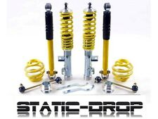 Audi TT MK1 8N Quattro FK AK Street Coilover Suspension Kit -1.8T 3.2 V6
