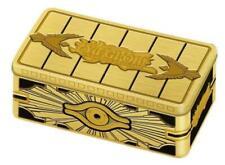 Konami Yu-Gi-Oh! Gold Sarcophagus Tin 2019 Unlimited Edition