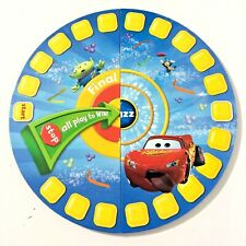 Disney Magical Moments Scene It? Replacement Game Board Only