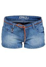 Kurze Only Damen-Shorts & -Bermudas