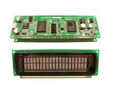 Display VFD FUTABA M202MD15B 2x20 FRU P/N 15K2011 4840 SUREPOS IBM SOLO DISPLAY