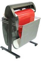 Vinyl Cutter Sticker Plotter Decal Sign Machine Creation ProCut CR0630VBR