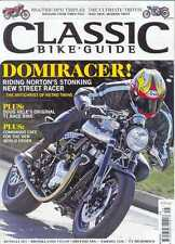 CLASSIC BIKE GUIDE-May 2014 (NEW COPY)