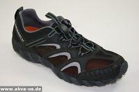 Merrell Zapatos de senderismo Waterpro Trek talla 41 EEUU 7,5 Hombres NUEVO