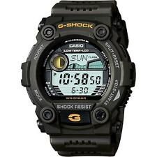 Casio G-Shock G-7900-3 G-Rescue World Time Mens Digital Green Resin Watch G7900