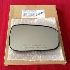 NEW fit 1998 ONLY Honda Accord Driver Side Left Replacement Mirror Glass #2903