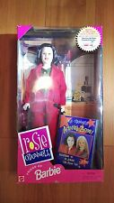 Rosie O' Donnell Friend Of Barbie Mattel Doll 1999