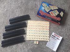 Ideal The Original Rummikub Classic Game 2-4 Players Age 7+