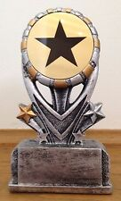 VICTORY TROPHY/AWARD - FREE ENGRAVING