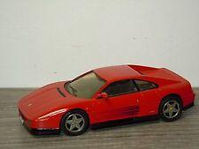 Ferrari 348 Coupe - Starter France 1:43 *31081