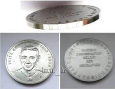 DDR Stasi Medaille Partisan Kundschafter Soldat East german secret police medal
