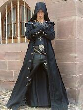 Gothic Assassinen Mantel von Aderlass - diary of dreams edition -M- (MA02)
