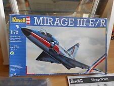 Modelkit Revell Mirrage III E/R on 1:72 in Box