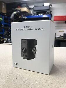 DJI Ronin - S Tethered Control Handle